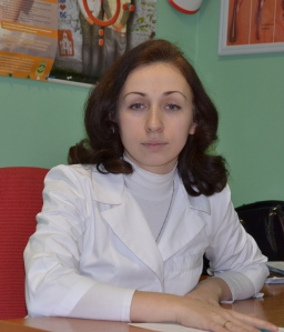 Доктор Наташа